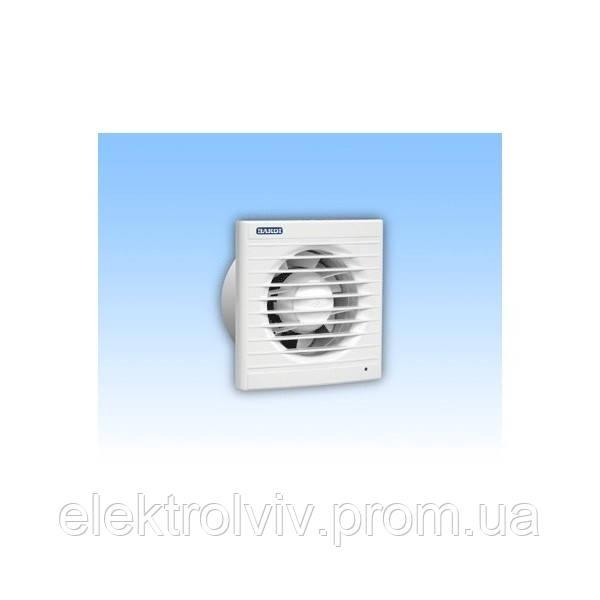 Настенный вентилятор  Hardi 125 (N0029) prosty
