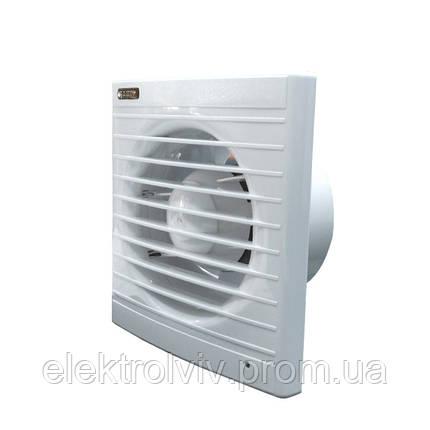 Настенный вентилятор  Hardi 125 (N0029) prosty, фото 2