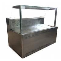 Холодильная витрина Пальмира Куб ВХСК 1.5  Айстермо
