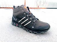 Большие размеры мужская обувь, зима, фото 1
