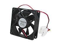 #139907 - Вентилятор 80 mm GTL Black / 80x80x25мм / 2500 об/мин / 4 pin