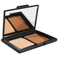 E.L.F. Cosmetics, Корректирующие румяна и бронзирующая пудра, 0.30 oz (8,4 г)