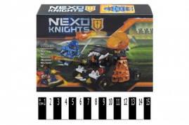 """Конструктор """"NEXO knights"""", 57302"""