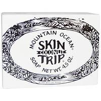 Mountain Ocean, Skin Trip, кокосовое мыло, 4,5 унции