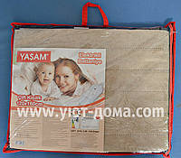 Электропростынь YASAM (Termosoft), размер 120х160 см, пр-ль Турция, фото 1