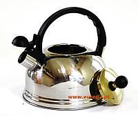 Чайник со свистком Hoffman HOFFNER  HF 515