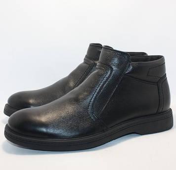 Ботинки зимние Botus