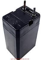 Аккумулятор 4V 300mAh