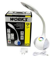 Настольная лампа LED Work's DL0540