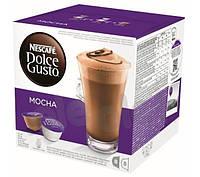 Кофе с молоком Nescafe Dolce Gusto Mocha