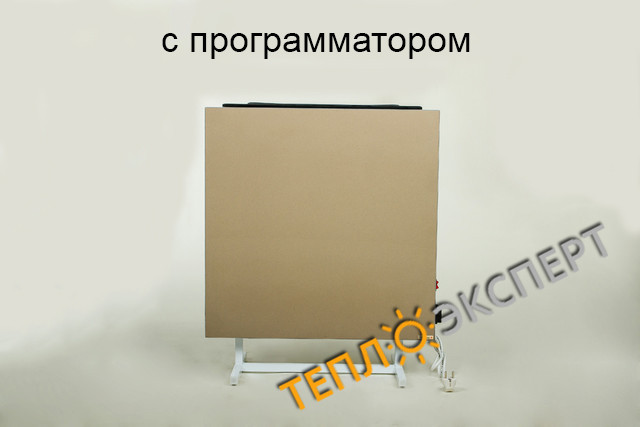Керамические панели с программатором