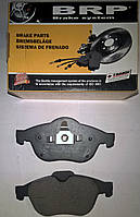Тормозные колодки передние  Renault Megane II, Clio II, Scenic II