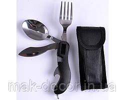 Нож складной туристический НК-544