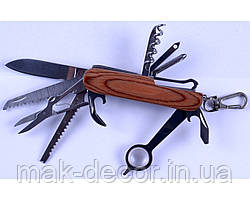 Нож складной многофункциональный EDC НК-603