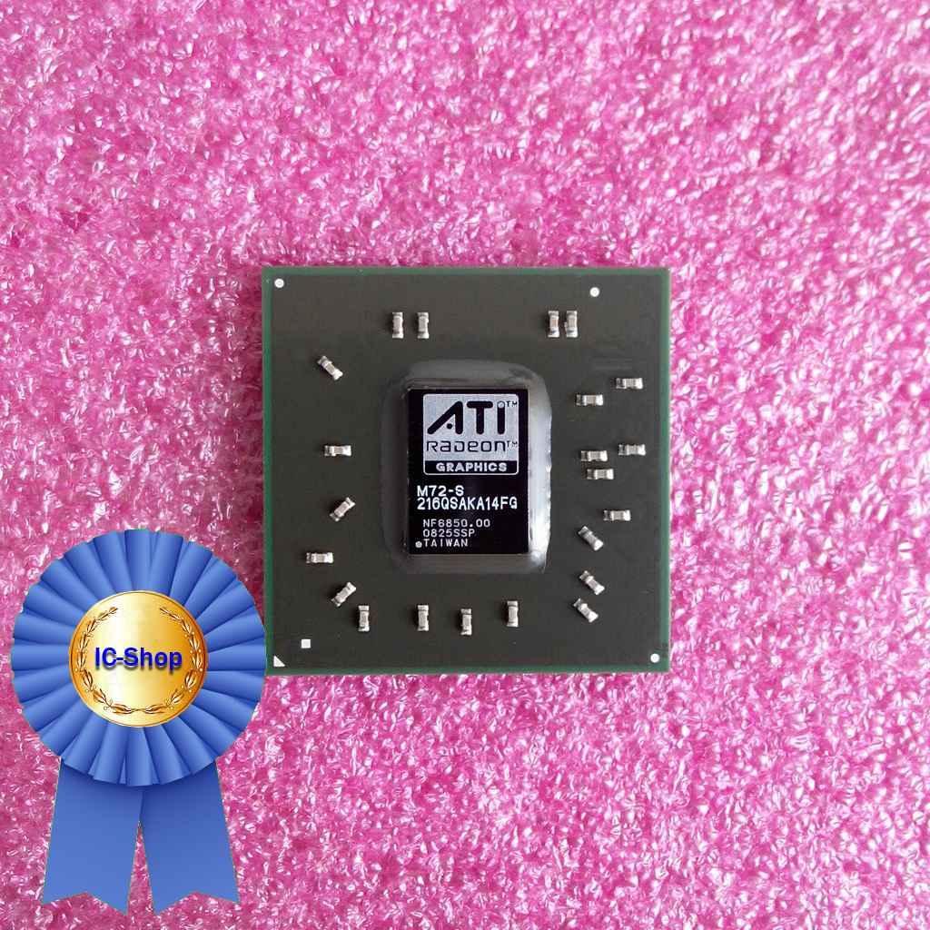 Микросхема 216QSAKA14FG - гарантия 1мес.