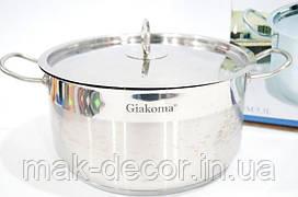 Кастрюля Giakoma G-2810-24-1 24см 5,5 л