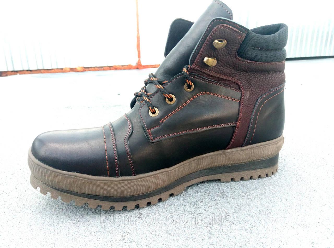 Большие размеры мужская обувь, зима - Интернет-Магазин