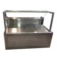 Холодильная витрина Пальмира Куб ВХСК 1.2 М  Айстермо