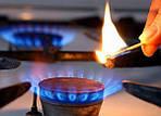 Чистка горелки газовой плиты