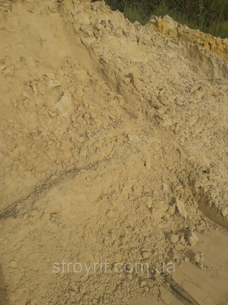 Песок мытый с доставкой