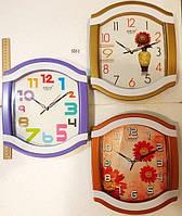 Часы настенные RIKON - 5051