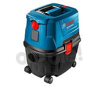 Пылесос промышленный Bosch Professional GAS 15