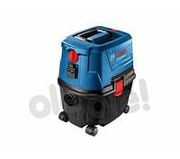 Пылесос промышленный Bosch Professional GAS 15 PS