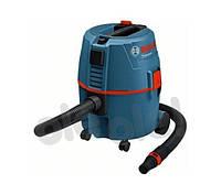 Пылесос промышленный Bosch Professional GAS 20 L SFC