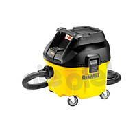Пылесос промышленный DeWalt DWV900L-QS