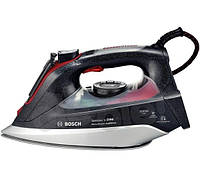 Паровой утюг Bosch Sensixxx DI90 AntiShine TDI903231A