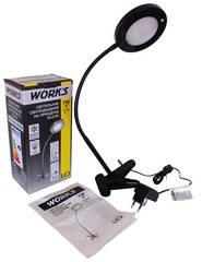 Настольная лампа LED Work's DL0740