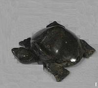 Черепаха из яшмы