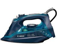 Паровой утюг Bosch Sensixx TDA703021A