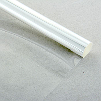 Пленка прозрачная для упаковки цветов 70 см 1 кг