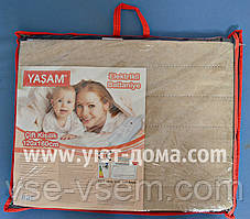 Электропростынь YASAM (Termosoft), розмір 120х160 см, пр-ль Туреччина