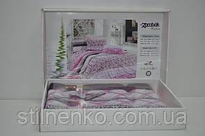 """Комплект постельного белья """"Zambak"""",полуторный"""