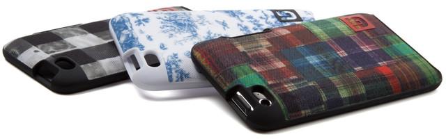Чехлы для iPod Touch 4G
