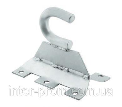 Крюк универсальный усиленный для крепления СИП, фото 2