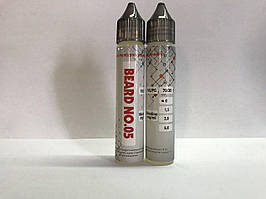 Клон премиум жидкости Beard - NO.05 - 30 мл. VG/PG 70/30