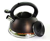 Чайник со свистком Hoffman HF 3957