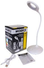 Настольная лампа LED Work's DL0440