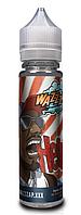 Wazzzap HELLO - 60 мл. VG/PG 70/30 Пластик, 60, 1.5