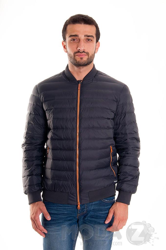 Мужская куртка Geox. Зимние куртки мужские. Пуховики мужские. Оригинал. b0bc361917f4b
