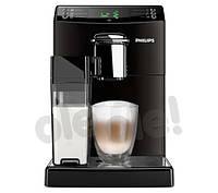 Кофемашина Philips Minuto HD8847/09