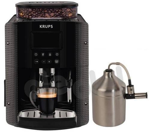 Кофемашина Krups Roma EA8160