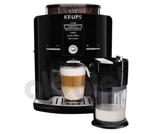 Кофемашина Krups EA8298