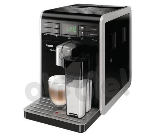 Кофемашина Saeco Moltio HD8769/09