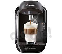 Кофемашина Bosch Tassimo Vivy TAS 1252