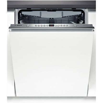 Посудомийна машина Bosch SMV24AX02E, фото 2