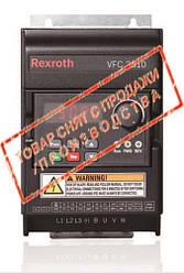 Частотный преобразователь EFC3610 0.37 кВт 1-ф/220 R912005698